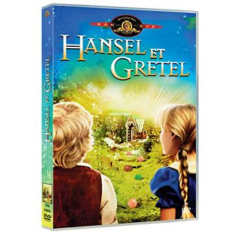 Hansel et Gretel - Len Talan - DVD Zone 2 - Achat & prix ...