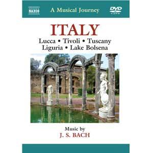 A Musical Journey:italy