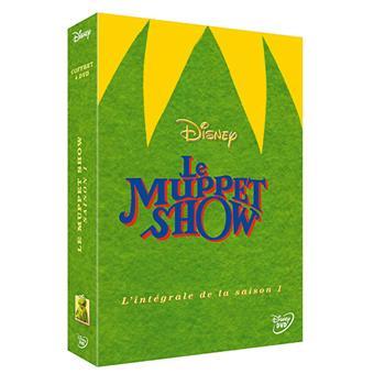 The Muppet ShowCoffret intégral de la Saison 1