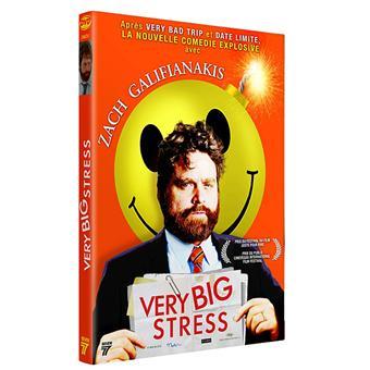Very Big Stress