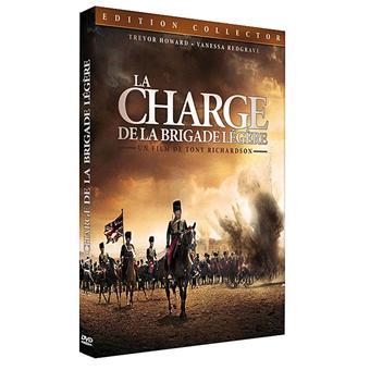 La charge de la Brigade Légère - Edition Collector