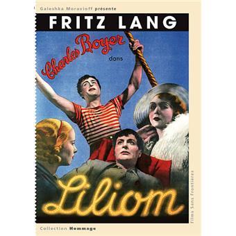 Liliom - Edition restaurée