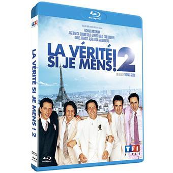 La vérité si je mens ! 2 - Blu-Ray