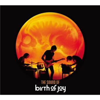 Sound of birth of joy