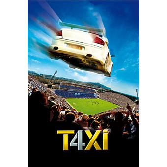 TaxiTaxi 4