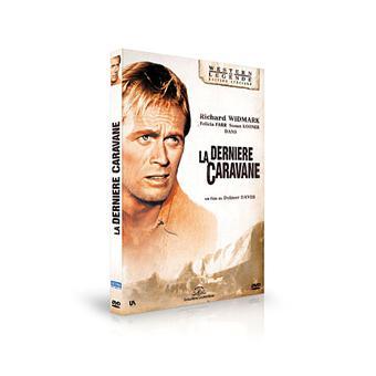 La dernière caravane DVD
