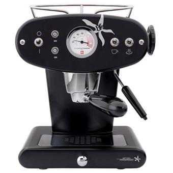 Machine à Café llly X1 Iperespresso Noire