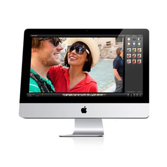 Apple Imac Intel Quad Core I5 A 2 5 Ghz 21 5 Led Pc Tout En Un