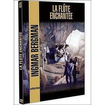 FLUTE ENCHANTEE-2 DVD-VF