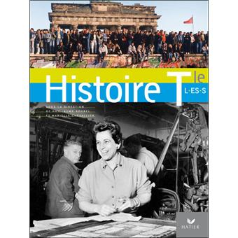histoire terminales