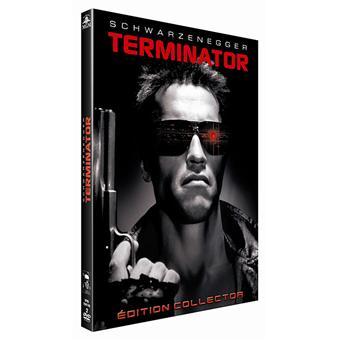 TerminatorTerminator - 2 DVD