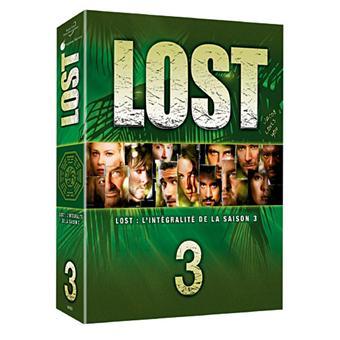 LostLost - Coffret intégral de la Saison 3