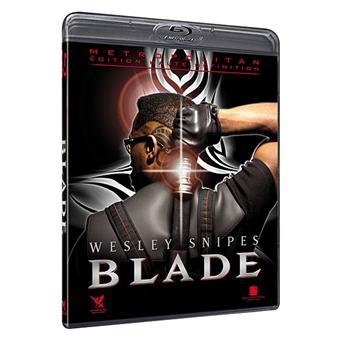Blade 1 - Blu-ray