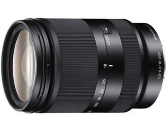 Sony 3,5-6,3/18-200 LE Lens