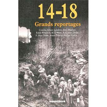 14-18 Grands reportages
