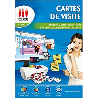 Avis Clients Cartes De Visite