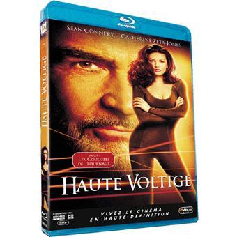 Haute voltige Blu-ray