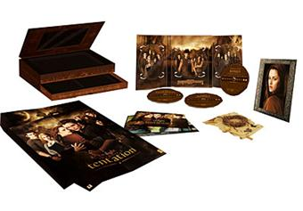 TwilightTwilight - Chapitre 2 : Tentation - Edition Ultime Limitée