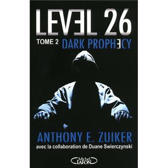 LEVEL 26 DARK PROPHECY DOWNLOAD
