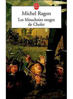 """Résultat de recherche d'images pour """"les mouchoirs rouges de cholet"""""""