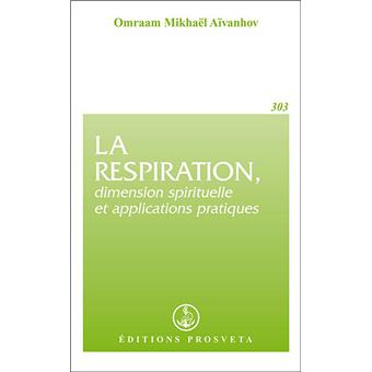 Respiration Dimension Spirituelle