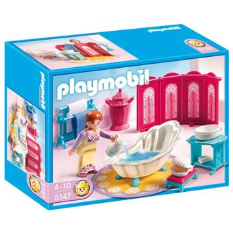 Playmobil Princess 5147 Salle de bains royale - Playmobil - Achat ...