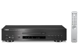 Yamaha CD-S700 noir