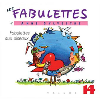FABULETTES VOL 14 : FABUL. AUX OISE