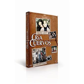 Cria Cuervos - Edition Collector