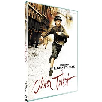 Oliver Twist - Edition Simple