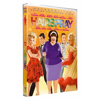 Hairspray - Edition Collector