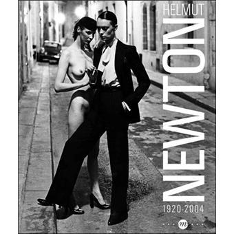 Helmut Newton, 1920-2004
