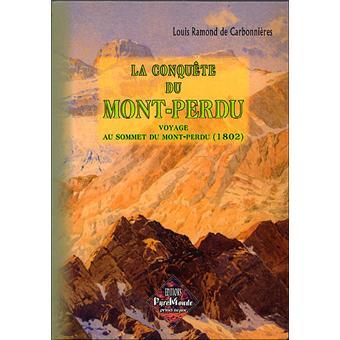 La conquête du Mont-Perdu