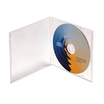 "T'nB boîter CD ""Expert Slim"" incassable"