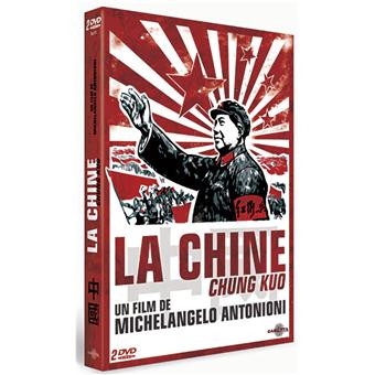La Chine - Edition Collector