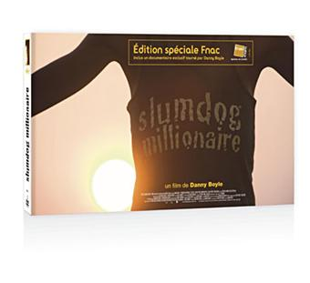 Slumdog Millionaire - Edition Collector Spéciale Fnac