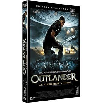 Outlander, le dernier Viking - Edition Collector