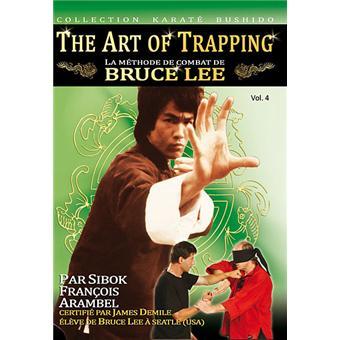 La méthode de combat de Bruce Lee - Volume 4