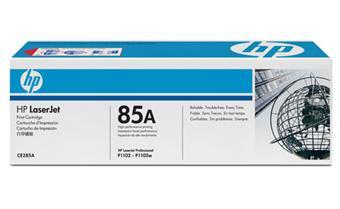 Toner HP CE285A - Noir