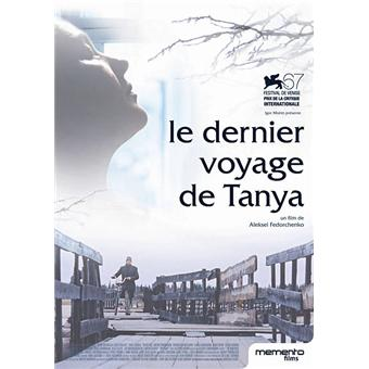 DERNIER VOYAGE DE TANYA-VF