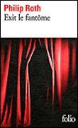 Les livres de Zuckerman:Exit le fantôme