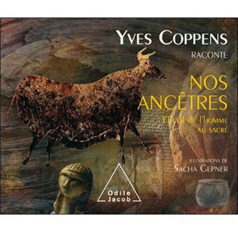 Yves Coppens raconte l'Eveil de l'homme au sacré