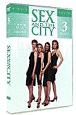 Sex and the citySex and the city - Saison 3 - Volume 2