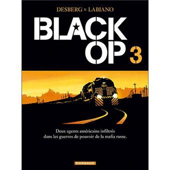 BLACK OP VOL3