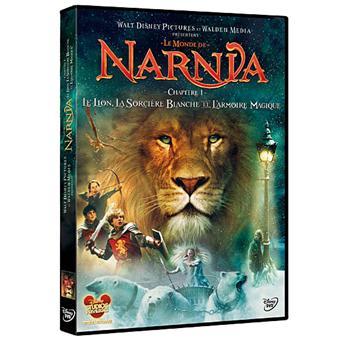 Le Monde de NarniaLe Monde de Narnia - Edition Simple