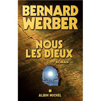 NOUS LES DIEUX BERNARD WERBER DOWNLOAD