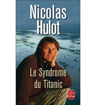 le du titanic poche nicolas hulot achat