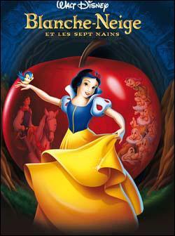 Blanche Neige Et Les 7 Nains Disney Cinema L Histoire Du Film Disney Princesses