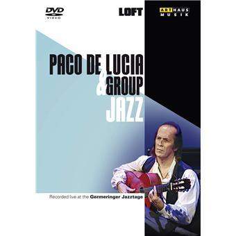 Paco De Lucia & Group