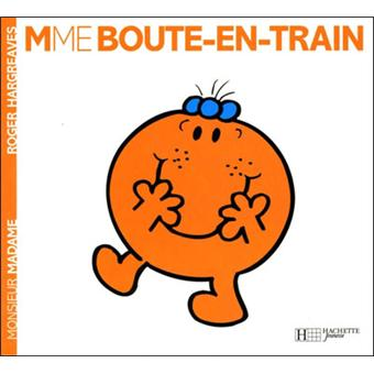 Monsieur MadameMadame Bout-en-train